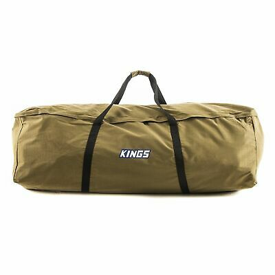 AU59 • Buy Adventure Kings Swag Bag Canvas Camping Outdoor Tent Bag 4WD 4x4 Carry Travel