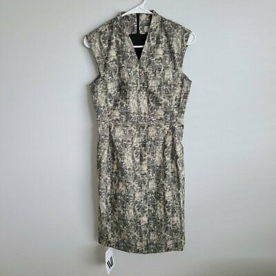 $ CDN140.95 • Buy MM Lafleur Aditi Dress In Crackle Women's Size 2 XS NWT Sleeveless