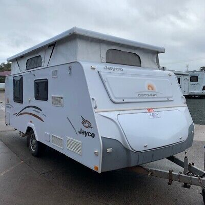 AU22850 • Buy Jayco Discovery 17ft Pop Top
