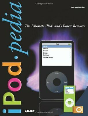 AU11.20 • Buy IPodpedia: The Ultimate IPod And ITunes Resource By Michael Miller