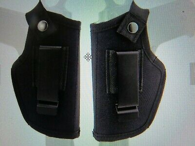$15.79 • Buy Right/Left Hand Holster For Smith & Wesson M&P 2.0 .380 Shield EZ Pistol