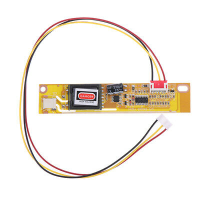 1Pc 1 Lamp CCFL Inverter Board For LCD Screen With 1CCFL Backlight ~BE • 3.18£