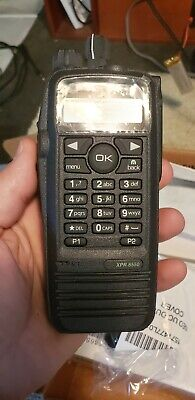 $450 • Buy NEW Motorola XPR6550 WITH GPS UHF Radio 403-470 MHz  AAH55QDH9LA1AN - SHIPS FREE