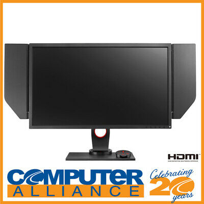 AU1149 • Buy 27  Zowie Benq XL2746S FHD Gaming Monitor With Height Adjust