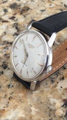 $ CDN383.12 • Buy 1960's Vintage Longines Jamboree Stainless Steel Mens Watch Cal.280