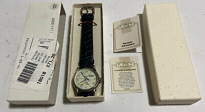 $59.99 • Buy Walt Disney Donald Duck 1934 Limited Edition Numbered Fossil Watch 1164/2000 New