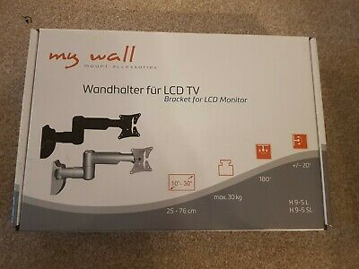 Wall Mount Monitor Arm • 38£