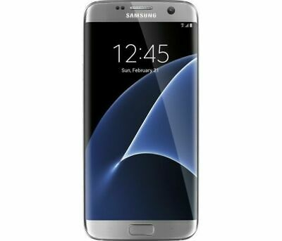 $ CDN301.10 • Buy NEW Samsung Galaxy S7 Edge SM-G935 - 32GB - Silver Titanium (Sprint) Smartphone