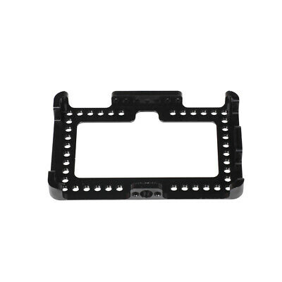 AU58.76 • Buy FEICHAO Camera Monitor Cage Mount Bracket For FeelWorld F6 Plus 5.5 Inch Display