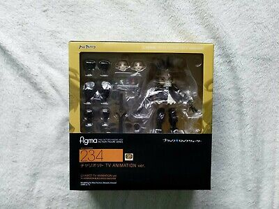 Max Factory Black Rock Shooter: Chariot Figma (TV Animation Version) • 120£