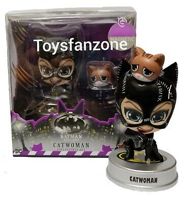 $ CDN50.75 • Buy Hot Toys Batman Returns Catwoman Cosbaby COSB715