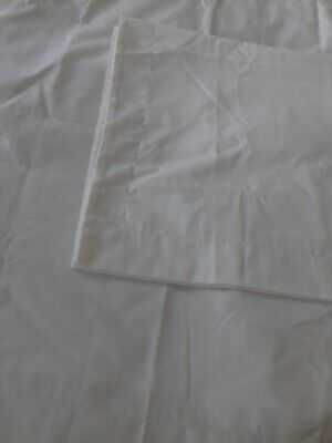 2 Jeff Banks Square Pillow Cases 29  X 29  New • 8£