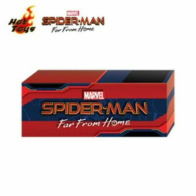 $ CDN202.58 • Buy Hot Toys Marvel Spider-Man Far From Home USB Light Box