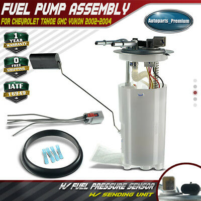 $53.99 • Buy New Flex Fuel Pump Assembly For Chevrolet Tahoe GMC Yukon V8 5.3L 2002 2003 2004