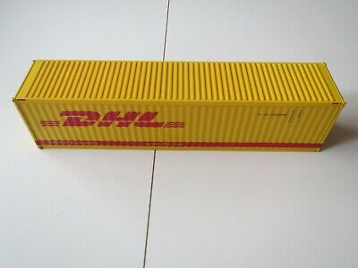 Corgi Modern Trucks DHL Container Load  • 14.20£