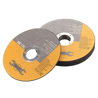 AU17.96 • Buy 30 X ULTRA THIN METAL CUTTING SLITTING DISCS 115mm 4.5 INCH FOR ANGLE GRINDER