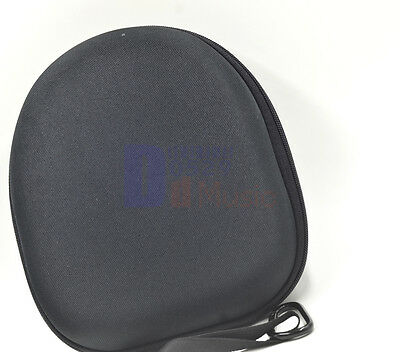 Portable Carrying Hard Case Bag Box For Sony Mdr-zx100 Zx300 Zx600 Headset • 10.80£