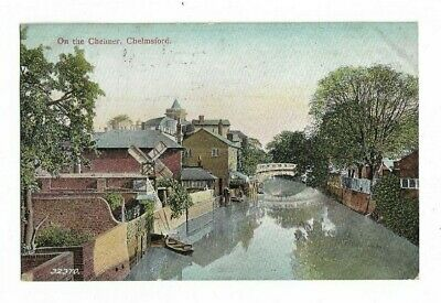 £1.99 • Buy Chelmsford, On The Chelmer, Essex.