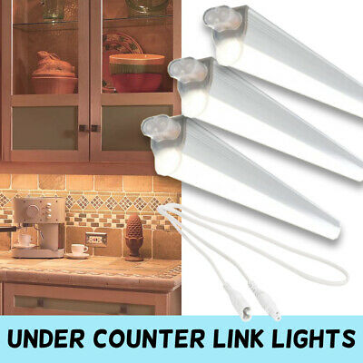 Under Counter LED Link Lights | Range Of Sizes And Colours • 15.46£