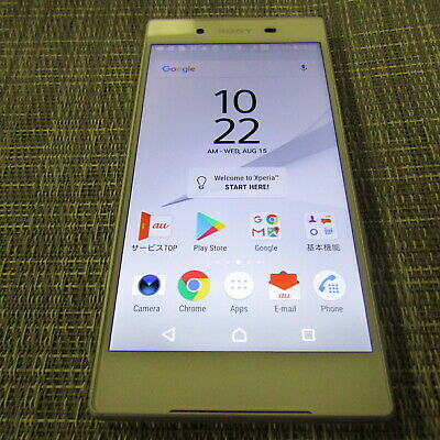 $ CDN128.84 • Buy SONY XPERIA Z5 WiMAX 2+, 32GB - (AU) CLEAN ESN, WORKS, PLEASE READ!! 37751