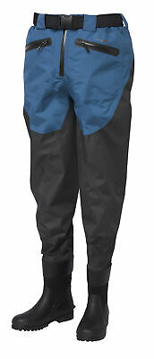 Helmsdale 20.000 Boot Foot Waist Waders | Fly Fishing Waders | All SIzes • 149.95£
