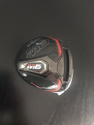$ CDN262.67 • Buy **Mint** Taylormade M6 D-Type 10.5* Driver  Head Only  Right Hand
