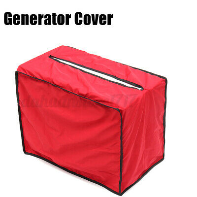 AU22.92 • Buy Waterproof Generator Cover UV Dustproof Bag For Honda 2Kva For Yamaha 1Kva