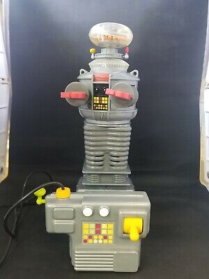 $ CDN19.16 • Buy You Island 1998 Lost In Space B-9 Remote Control Robot