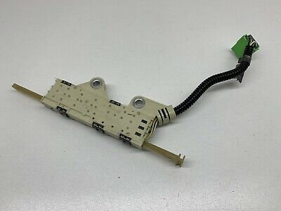 AU55 • Buy Holden Commodore HSV VE VF 6 Speed Automatic 6L80e Range Selector Switch
