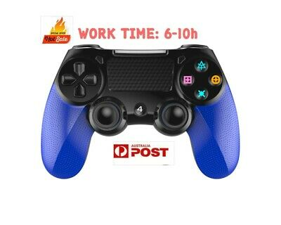 AU39 • Buy PS4 Controller Wireless Gamepad For Sony Playstation 4 Joystick