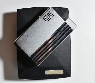 £35.49 • Buy Vintage Ronson Varatronic Piezo-Electric Lighter Made In Germany W/Case(Working)
