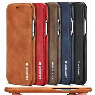 $ CDN25.85 • Buy Wallet Cell Phone Case Ultra Thin Flip Leather Cloth Cover Protect Accessories