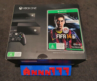 AU549 • Buy Microsoft Xbox One Day One Edition 500GB Console - EXCELLENT CONDITION