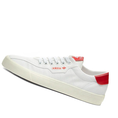 AU170.95 • Buy ADIDAS MENS Shoes Love Set Super - White & Scarlet - EF5654
