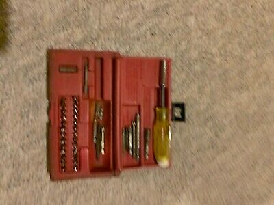 $42 • Buy Mac Screwdriver/bit Set Has Inter Changeable Bits,many Extra Bits- Used