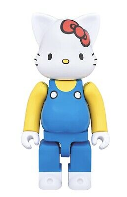 $159.99 • Buy Hello Kitty Ny@ Bearbrick 400% Medicom Authentic US Seller Limited Version