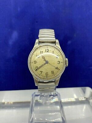 $ CDN132.04 • Buy Vintage Longines Stainless Steel Wind Up Watch