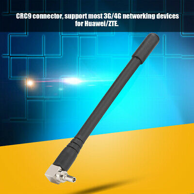 £3.10 • Buy CRC9 Connector Antenna Antenna Premium For Convenient Plug And Play