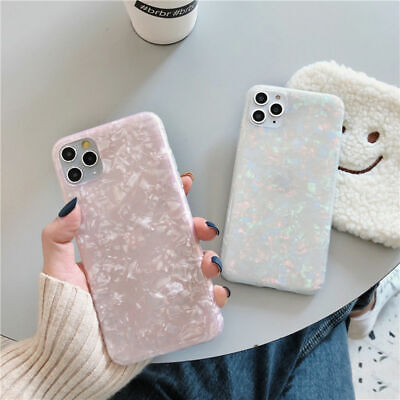 AU12.99 • Buy Glitter Case For IPhone 11 Pro MAX XR SE 8 7 Plus ShockProof Soft Silicone Cover