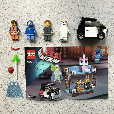 $ CDN31.93 • Buy LEGO Movie Double-Decker Couch (70818), Partial Set W/ Instructions