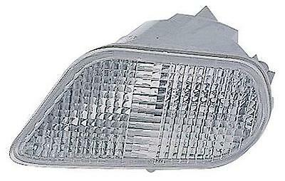 $53.98 • Buy 98 99 00 01 02 Pontiac Trans AM Turn Signal Left Driver NEW Front