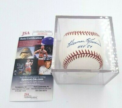 $ CDN138.29 • Buy Harmon Killebrew MLB Minnesota Twins Signed Autographed Rawlings Baseball + COA
