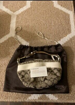 $ CDN50.64 • Buy Coach Handbags New Without Tags