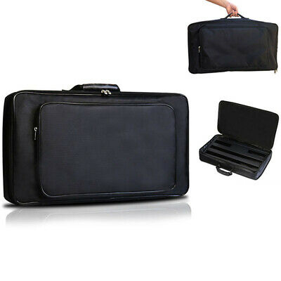 $ CDN16.06 • Buy Pedal Board For Guitar Effect Pedals Soft Case Bag Portable Carrying  R