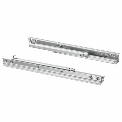 IKEA BESTÅ Drawer Runner, Soft-closing 2-pack • 11.04£