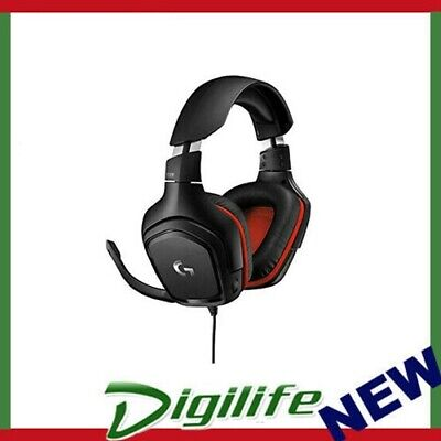 AU85 • Buy  Logitech Gaming Headset G331  PS4 / PC / Xbox / Switch / Smartphon