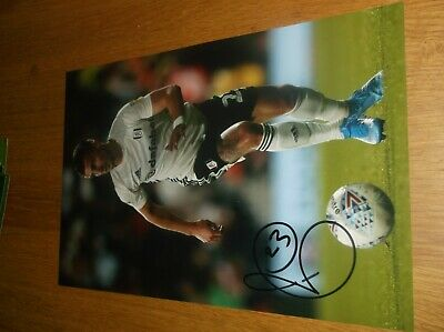 Signed Fulham 12 X 8 Photographs X 5 Trade Deal • 7£