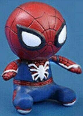 $ CDN45.37 • Buy Hot Toys VGM31 PS4 Marvel's Spider-Man Game Advanced Suit Figure 1/6 Scale Plush