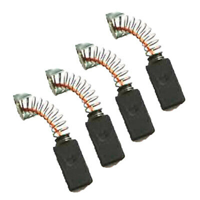 $17.95 • Buy Porter Cable 4 Pack Of Genuine OEM Replacement Brushes # N030459-4PK