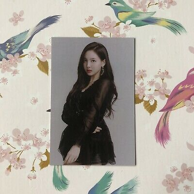 Twice Twicelights Nayeon Photocard Kpop • 3£
